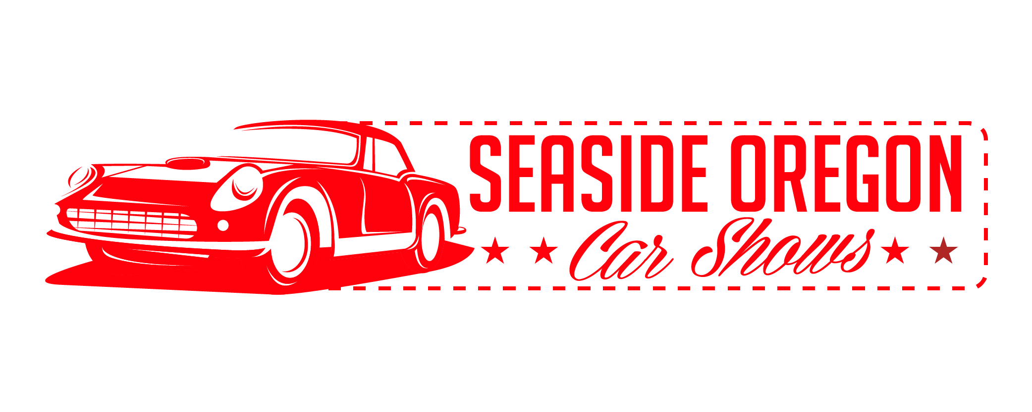 Seaside, Oregon Car Shows
